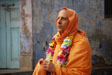His Holiness Radhanath Swami
