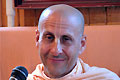 Radhanath Swami on Religion