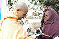 Radhanath Swami on Ideals and Intentions of the People