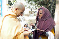 Radhanath Swami on Selfless Act