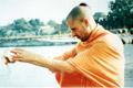 Radhanath Swami on Proper Root