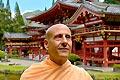 Radhanath Swami on Healthy Society