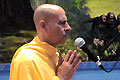 Radhanath Swami on The Essence of Spirituality
