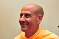 Radhanath Swami on God Centered Life
